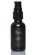 ŌDIN Skin Perfecting Serum, Natural & Organic Anti-Ageing, Hydrating, and Balancing Facial Serum