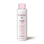 Rosense Facial Toner with Natural Rose Water and Amino acid mixture