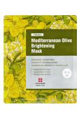 Leaders Insolution 7 Wonders Mediteranean Olive Brightening Mask 10Pk