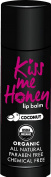 Kiss Me Honey Lip Balm, Single - Coconut