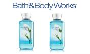 (2) Bath & Body Works Sea Island Cotton Full Size Shower Gel