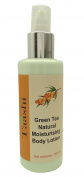 Taashi Green Tea Natural Moisturising Body Care Lotion Parabens Free -200ml