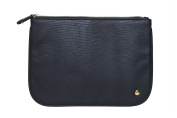 Stephanie Johnson Galapagos Black Large Flat Pouch