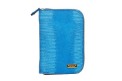 Stephanie Johnson Galapagos Denim Julianna Jewellery Case
