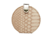 Stephanie Johnson Everglades Tan Mirror