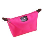 PU Beauty Multi-Functional Waterproof Bag, Pink, 150ml