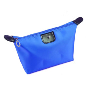 PU Beauty Multi-Functional Waterproof Bag, Blue, 150ml