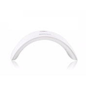 Nail Dryer, AnGeer Portable LED Lamp Nail Dryer For Curing Nail Dryer Nail Gel Polish Dryer For Nail Art Manicure Tools