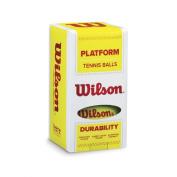 Wilson Platform Tennis Balls