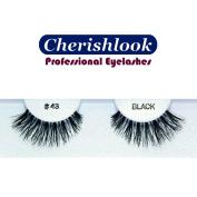 Cherishlook Professional 100packs Eyelashes - 43