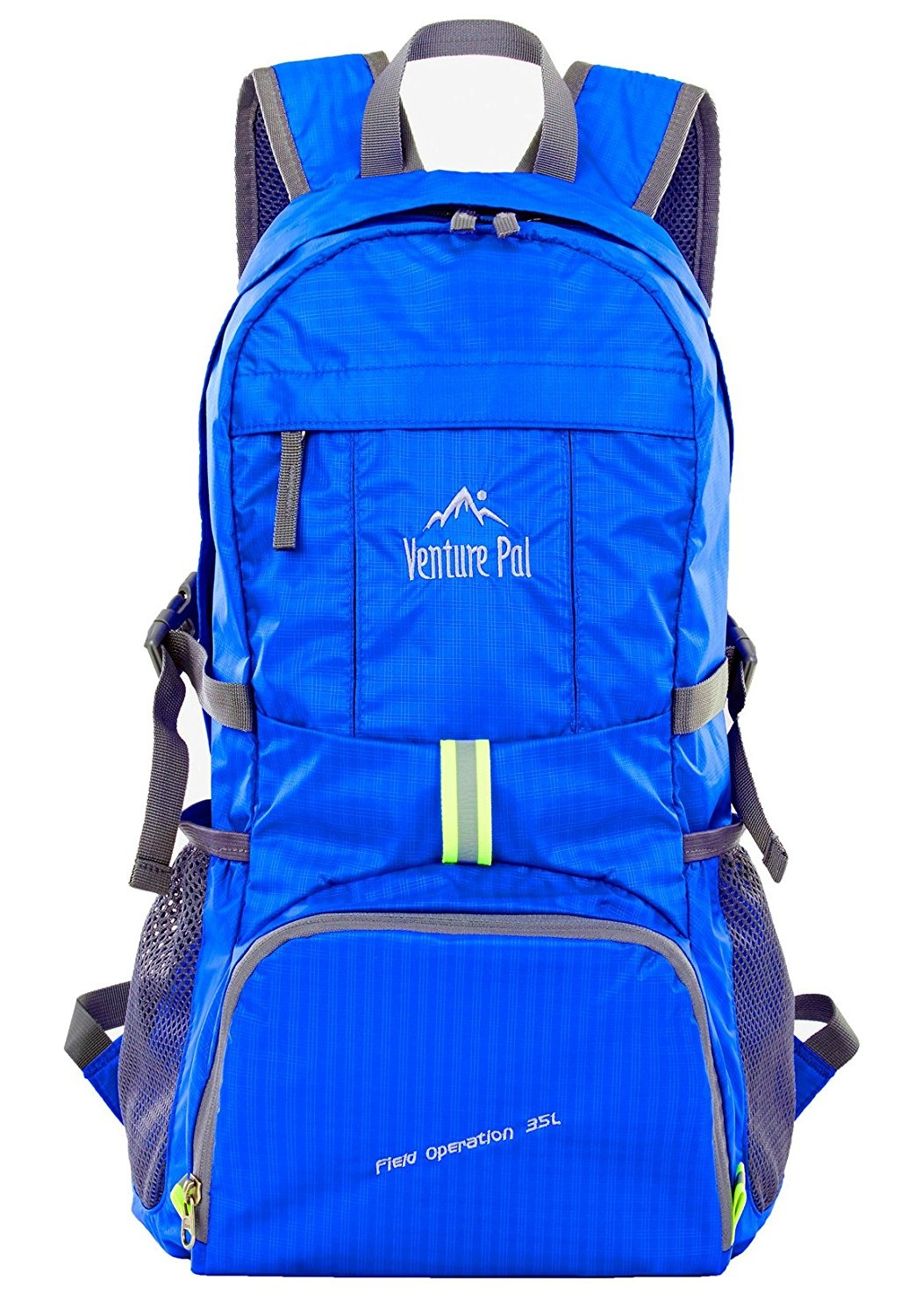 Venture Pal Lightweight Packable Durable Travel Hiking Backpack Daypack by Venture  Pal - Shop Online for Sports   Outdoors in New Zealand ba946f73bed23