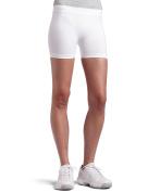 Bollé Women's Solid Panel Seamless Tennis Short