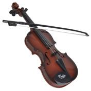 Herasa Kids Violin Toys Children Musical Instruments Toys Educational Toys Violins Birthday gifts Present