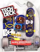 Tech Deck ALIEN WORKSHOP Series 2 Evolution