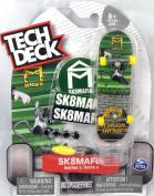 Tech Deck SK8 MAFIA Series 2 Brandon Turner Ultra Rare