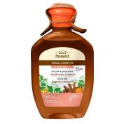 Green Pharmacy Bath Oil Cosmetics 0% Parabens Herbal Care - Tangerine & Cinnamon 250ml / 8.45 fl.oz