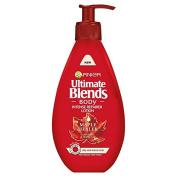 Garnier Ultimate Blends Maple Healer Body Lotion, 400 ml