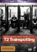 T2: Trainspotting (DVD/UV) [Region 4]