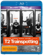 T2: Trainspotting (Blu-ray/UV) [Region B] [Blu-ray]