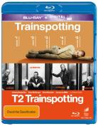 Trainspotting / T2 [Region B] [Blu-ray]