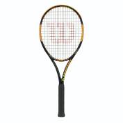 Wilson Burn 100 LS Tennis Racquet - Unstrung