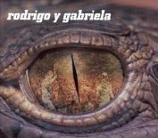 Rodrigo y Gabriela [Deluxe Edition]