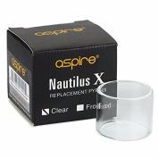 Genuine Aspire Nautilus X Replacement Glass