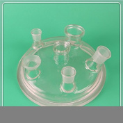 Kohstar Glass Cover for YHCHEM 100L Jacketed Glass Reactor