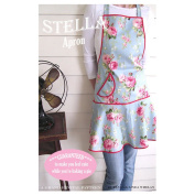 "GRAND REVIVAL ""STELLA APRON"" Sewing Pattern"