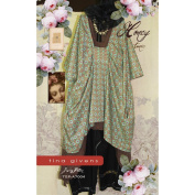 "TINA GIVENS ""HONEY TUNIC"" Sewing Pattern"