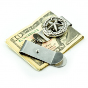 Concho Money Clip (pack of 2)