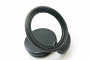 Nordax Trading® Ring Round CIRCULAR Clip-On SUCTION CUP WINDOW Dash Board Mount Holder Cradle for the Tom Tom TOMTOM XL LIVE IQ Route / 22 series / v2, Assist & Traffic, Regional & Europe. BEST PRICE AND FAST DELIVERY
