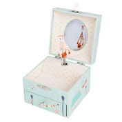Sophie la girafe Paris Cube Music Box