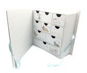 Disney Baby Keepsake Memories Box Gift Dream Big Little One