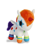 "Aurora World 15655 20cm ""Bowie Unicorno"" Plush Toy"