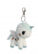 "Aurora World 154430cm Mooka Unicorno"" Key Clip"
