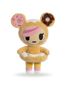 "Aurora World 15639 23cm ""Donutella"" Plush Toy"