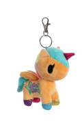 "Aurora World 154440cm Kaili Unicorno"" Key Clip"