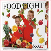 Body IQ Educational Fruit Vegetables Board Game FOOD FIGHT Education Fun Kids Juniors SPECIAL PRICE DISCOUNTED