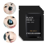 WINWINTOM Blackhead Remover Black Mud Deep Cleaning Face Mask
