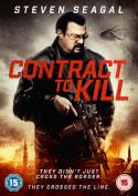 Contract to Kill [Region 2]