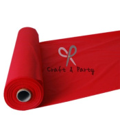 Craft and Party Plastic Banquet Table Roll 100cm x 30m