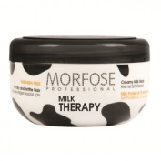 MORFOSE Milk Therapy Hair Mask 250ml
