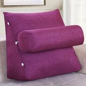 Pillow/ Lumbar Pads /Buttocks Chair Cushion Pads /Modern Minimalist /Home Office Soft Lumbar Cushion/Creative Multi-functional Cushion( 6 Colours )