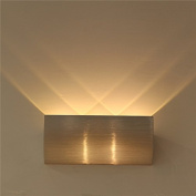 YFF@ILU Home Deco Creative LED Wall lamp
