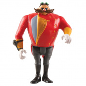 Sonic the Hedgehog T22501NEWEGGMAN Sonic Boom - Eggman 7.6cm Articulated Figure