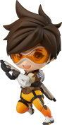 "GOOD SMILE COMPANY G90306 ""Nendoroid Tracer Classic Skin Edition"" Toy"