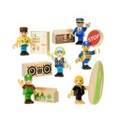 Brio Figures Pack Series 2   33850