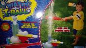 Vivid Splish Splash Water Soaker Sprinkler Garden outdor Toy Gift Idea
