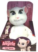 Dragon-i Toys Talking Angela Plush